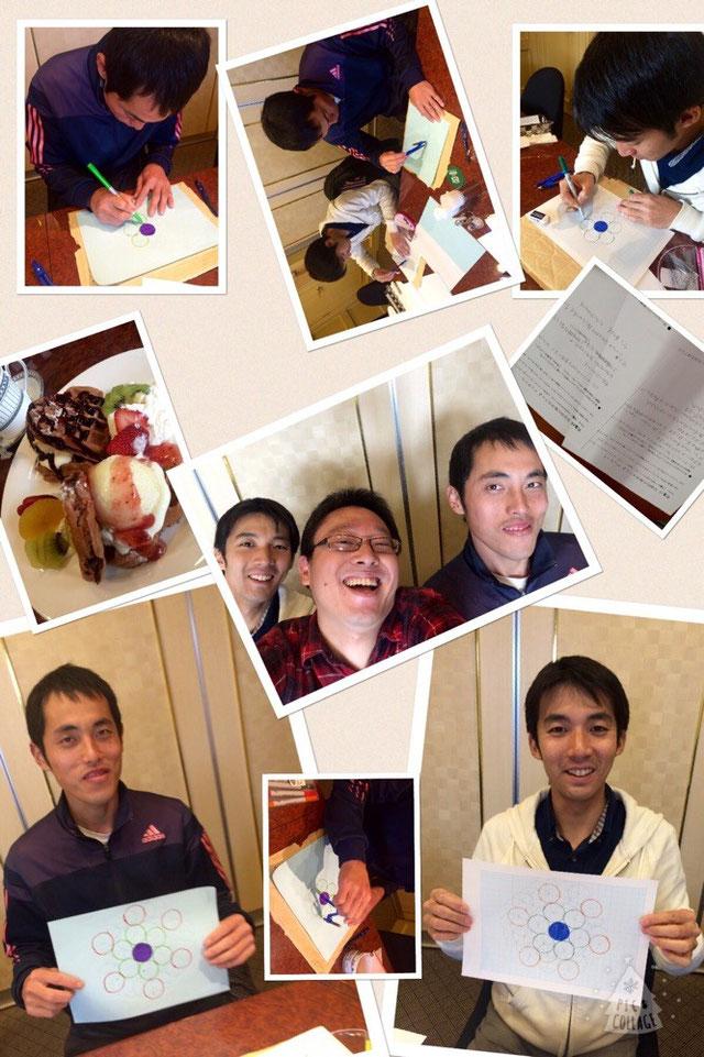 第2回 宇宙的☆数学カフェ♪ ありがとうございました!
