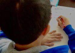 「算数が得意な子のための、国語の家庭教師」