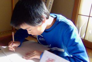 考える力がある子の受験生活3−5
